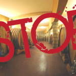 borászat stop