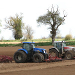 Two_tractors_working_side_by_side_-_geograph.org.uk_-_780682